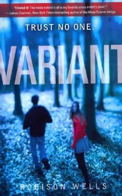 Variant (Paperback)