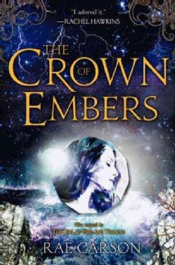 The Crown of Embers (Hardcover)