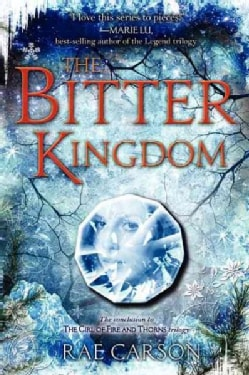 The Bitter Kingdom (Paperback)