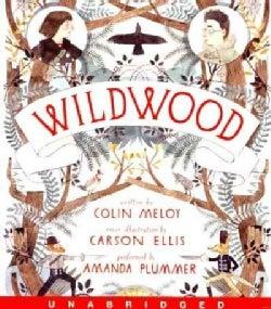 Wildwood (CD-Audio)