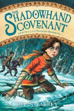The Shadowhand Covenant (Paperback)