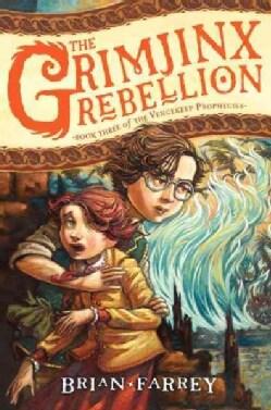 The Grimjinx Rebellion (Hardcover)