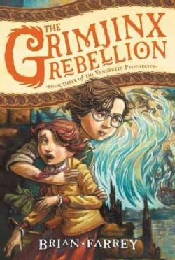 The Grimjinx Rebellion (Paperback)