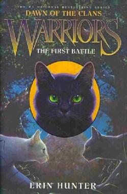 The First Battle (Hardcover)