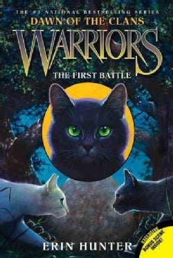 The First Battle (Paperback)