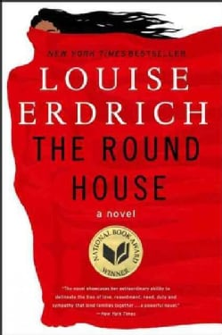 The Round House (Paperback)