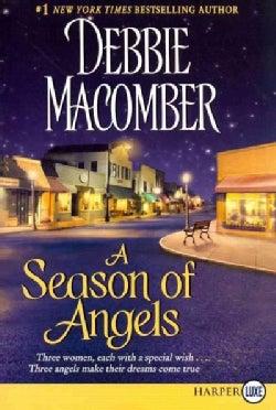A Season of Angels (Paperback)