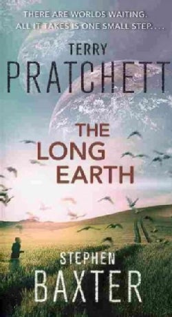 The Long Earth (Paperback)