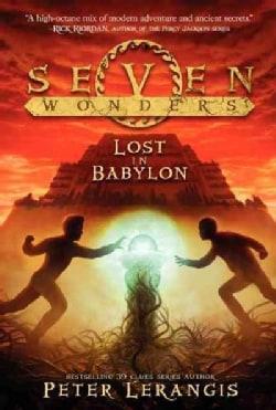 Lost in Babylon (Paperback)