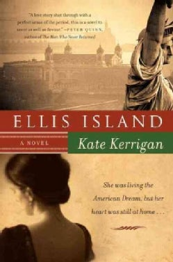 Ellis Island (Paperback)