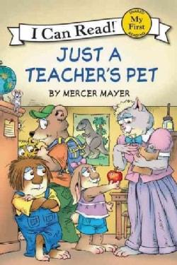Just a Teacher's Pet (Hardcover)