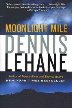 Moonlight Mile (Paperback)