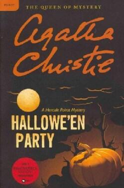 Hallowe'en Party: A Hercule Poirot Mystery (Paperback)