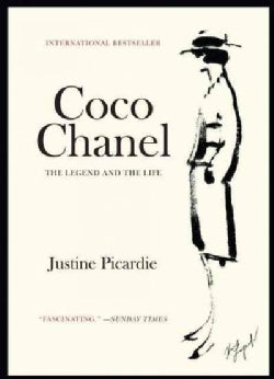 Coco Chanel: The Legend and the Life (Paperback)