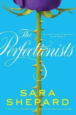 The Perfectionists (Hardcover)