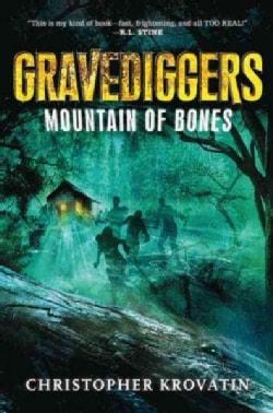 Mountain of Bones (Hardcover)
