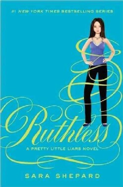Ruthless (Hardcover)