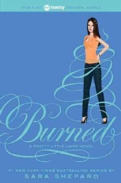 Burned (Paperback)