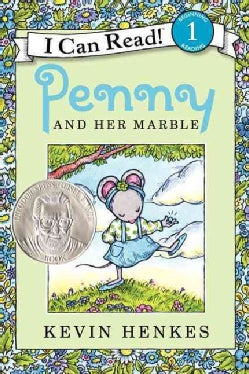 Penny and Her Marble (Paperback)