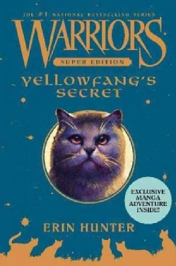 Yellowfang's Secret (Hardcover)