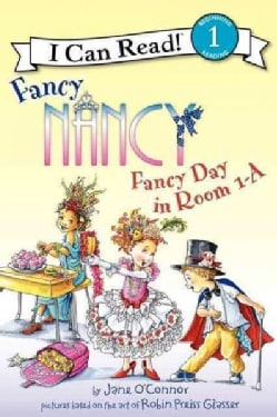 Fancy Day in Room 1-a (Hardcover)