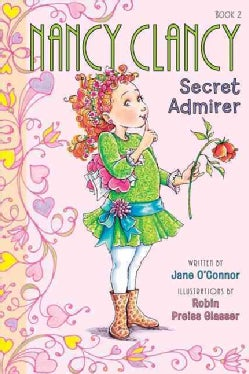 Nancy Clancy, Secret Admirer (Paperback)