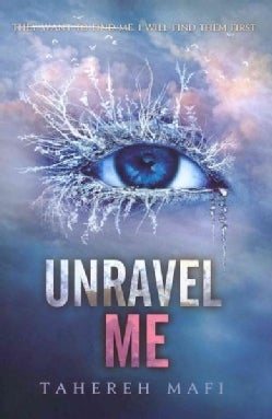 Unravel Me (Hardcover)