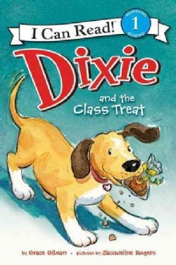 Dixie and the Class Treat (Paperback)