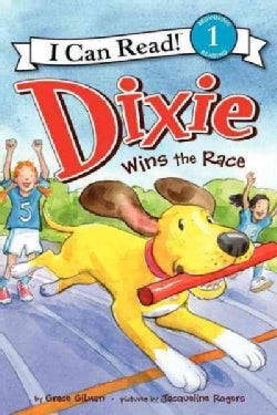 Dixie Wins the Race (Paperback)