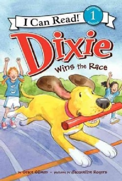 Dixie Wins the Race (Hardcover)