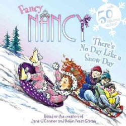 There's No Day Like a Snow Day (Paperback)