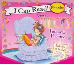 Fancy Nancy's Fantastic Phonics (Paperback)