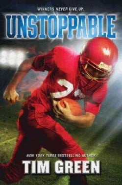 Unstoppable (Hardcover)
