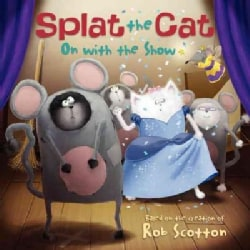 On With the Show (Paperback)