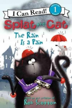 The Rain Is a Pain (Paperback)