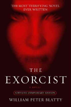 The Exorcist (Paperback)
