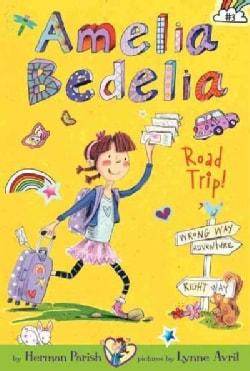Amelia Bedelia Road Trip! (Hardcover)