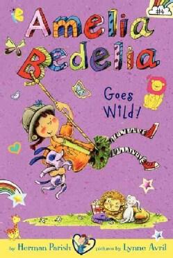 Amelia Bedelia Goes Wild! (Paperback)
