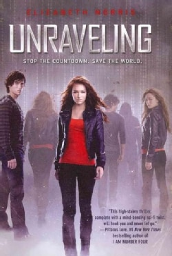 Unraveling (Hardcover)