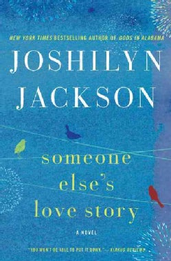 Someone Else's Love Story (Hardcover)