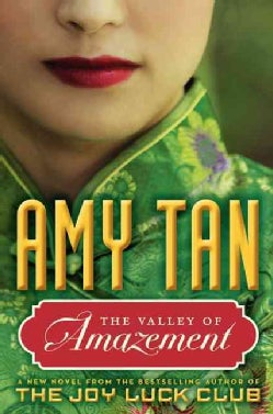 The Valley of Amazement (Hardcover)