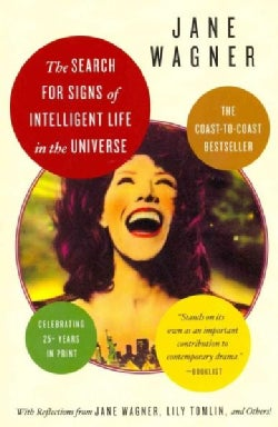 The Search for Signs of Intelligent Life in the Universe (Paperback)