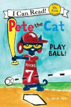 Play Ball! (Paperback)