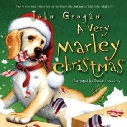 A Very Marley Christmas (Hardcover)