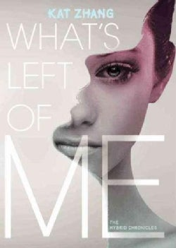 What's Left of Me (Hardcover)