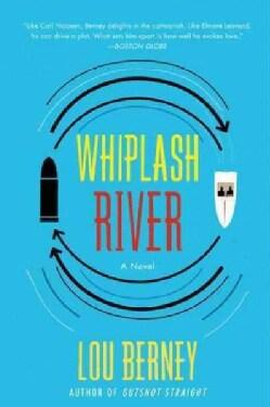 Whiplash River (Paperback)