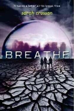Breathe (Hardcover)
