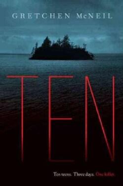 Ten (Hardcover)