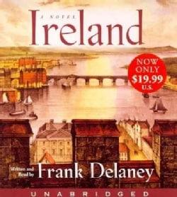 Ireland (CD-Audio)