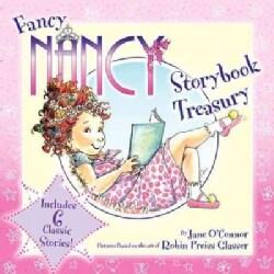 Fancy Nancy Storybook Treasury (Hardcover)